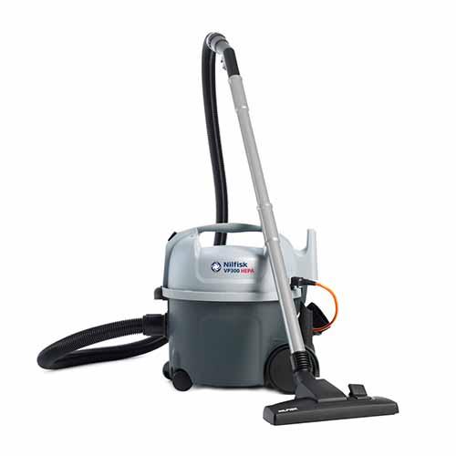 Nilfisk VP300 HEPA Vacuum