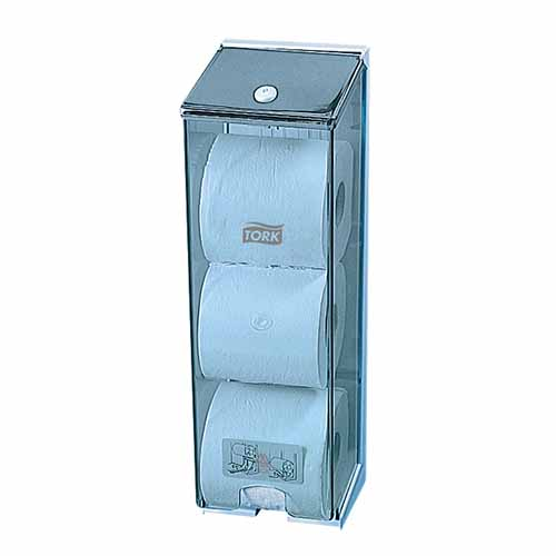 Tork Triple Toilet Roll Dispenser T4