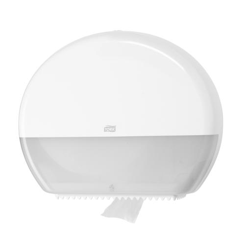 Tork T1 Jumbo Toilet Roll Dispenser