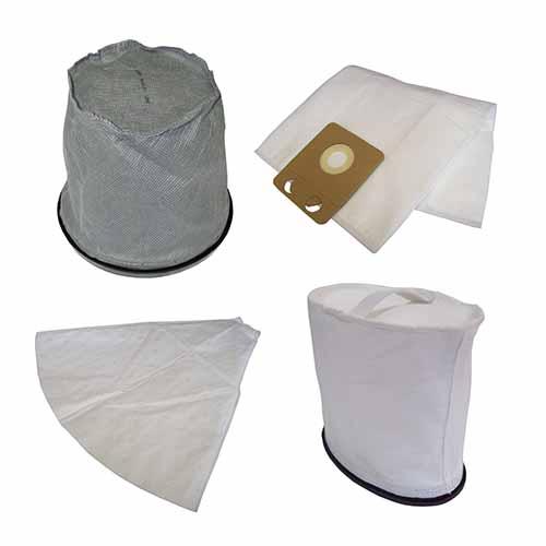 Cleanstar Vacuum Bags