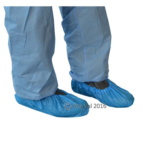 RCR Gloshie CPE Shoe Cover