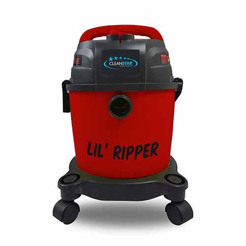 Cleanstar Lil' Ripper 10L Wet Dry Vacuum