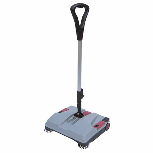 Cleanstar Medusa Battery Powered Sweeper