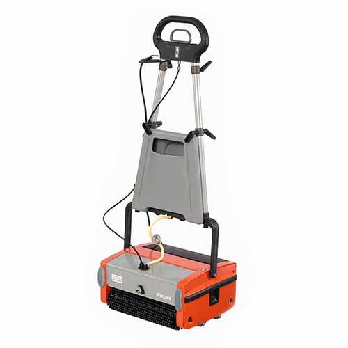 Hako Wizzard Battery Operated Floor Scrubber