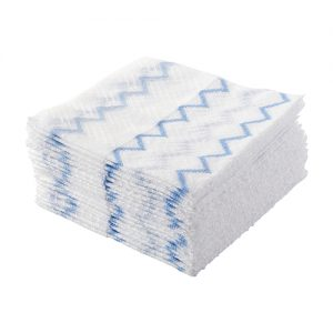Rubbermaid Disposable Microfibre Cloth Bulk Pack