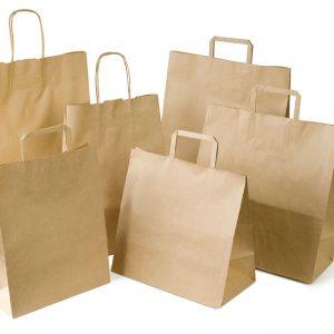 Detpak Carry Bags