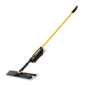 Rubbermaid Microfibre Spray Mop Kit