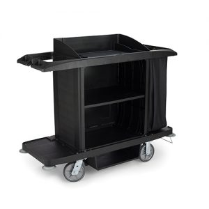 Rubbermaid Executive Cart