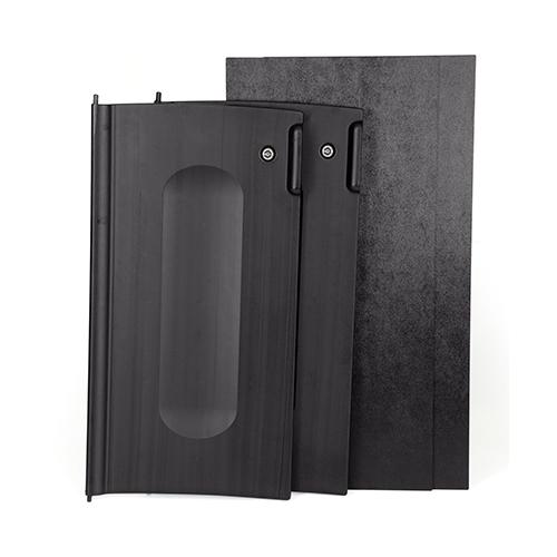 Rubbermaid Cart Locking Door Kit