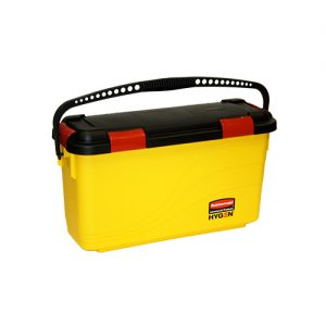Rubbermaid HYGEN Bucket