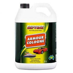 Septone Armour Cologne Surface Rejuvenator