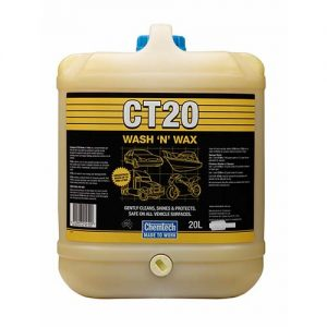Chemtech CT20 Wash N Wax