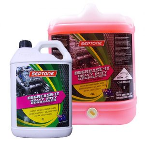 Septone Degrease It Machinery Cleaner