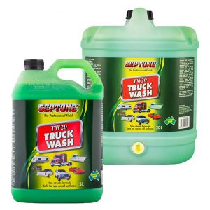 Septone TW20 Truck Wash