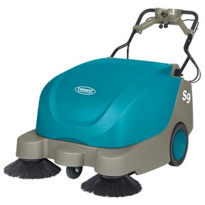 Tennant S9 Large Battery Sweeper