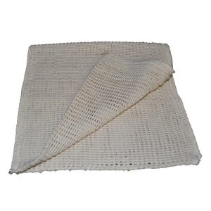 Edco IT-GC Tea Towel Grill Cloth