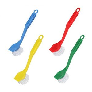 Edco Dish Brush MultiColours