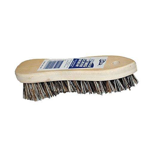 Edco Single Wing Scrub Brush