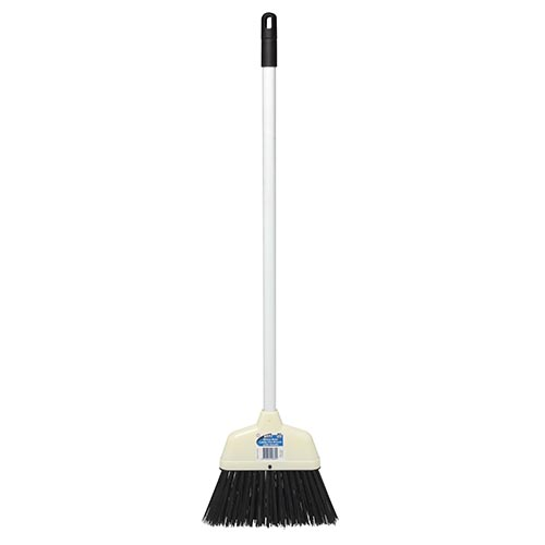 Edco Lobby Dust Pan Brush