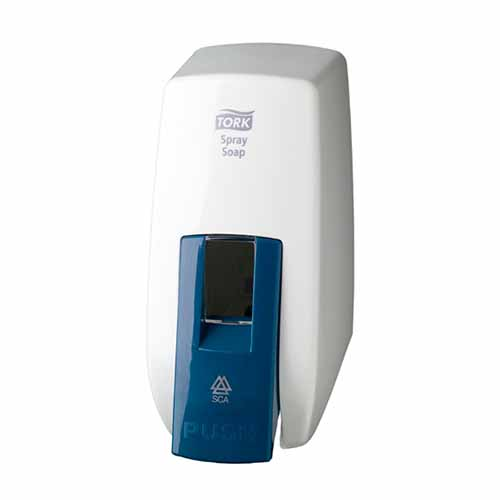 Tork Spray Soap Dispenser