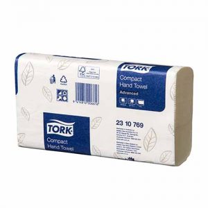 Tork Advanced Compact Hand Towel