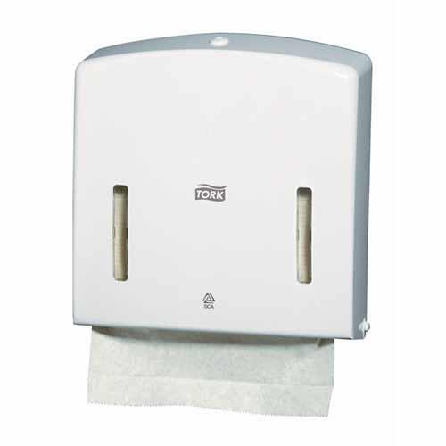 Tork H4 Ultraslim Multifold Mini Hand Towel Dispenser