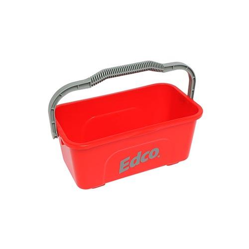 Edco Mop & Squeegee Bucket 11L
