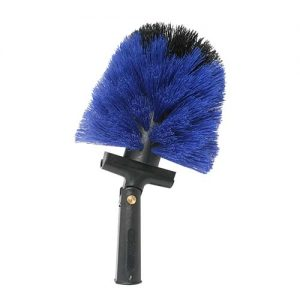 Edco Superior Domed Cobweb Brush with Swivel Handle