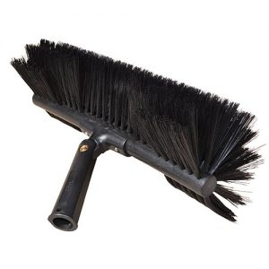 Edco Superior lightweight Brush with Swivel Handle