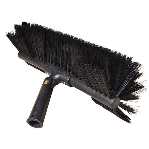 Edco Superior lightweight Brush with Swivel Handle