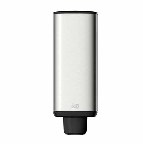 Tork S4 Foam Soap Dispenser Stainless Steel