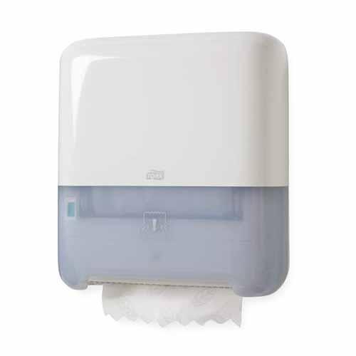 Tork Matic H1 Hand Towel Roll Dispenser White