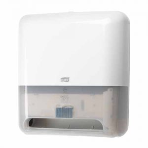 Tork Matic H1 Hand Towel Roll Dispenser Sensor White
