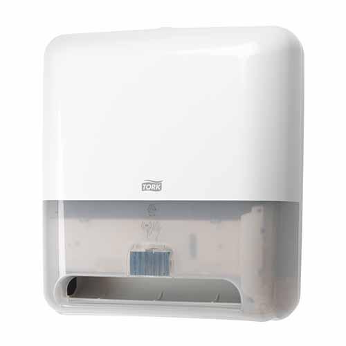 Tork Matic H1 Hand Towel Roll Dispenser Sensor White