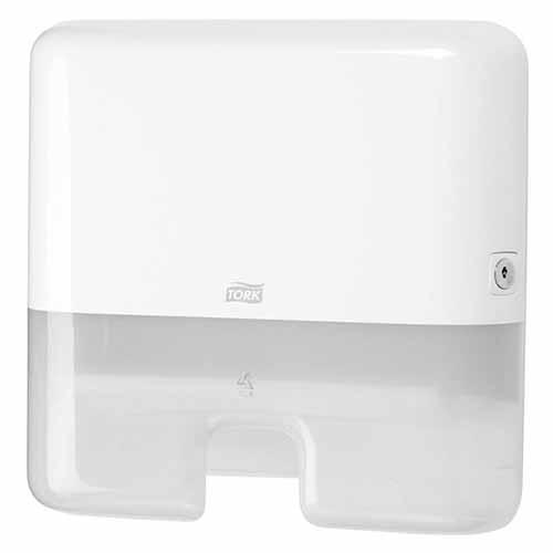 Tork Xpress H2 Multifold Mini Hand Towel Dispenser
