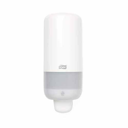 Tork S4 Foam Soap Dispenser White