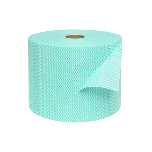 Edco Merriwipe Jumbo Roll 500M