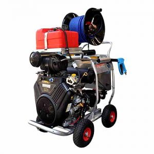 Aussie Pumps King Cobra Vanguard Jetter