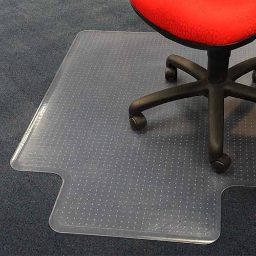 Mattek Anchormat Low Profile Carpet Mat