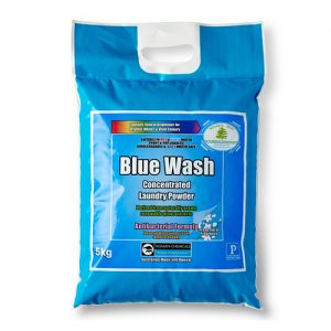 Tasman Chemicals Bluewash