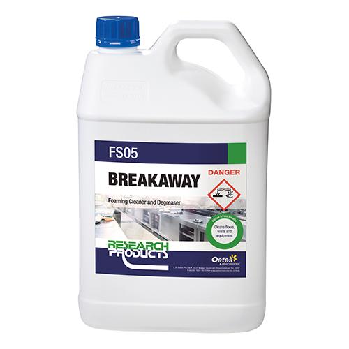 Oates Breakaway