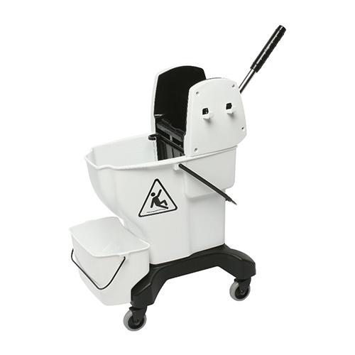 Edco Enduro Press Wringer Bucket 25L