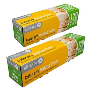 Tailored Packaging Alfresco Premium Baking Paper Roll