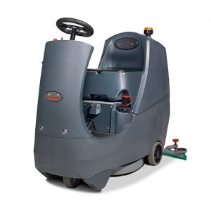 Numatic CRO8055/120T Ride On Scrubber