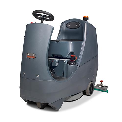 Numatic CRO8055/120T Ride On Scrubber