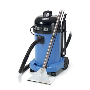 Numatic CT470 Carpet Extractor