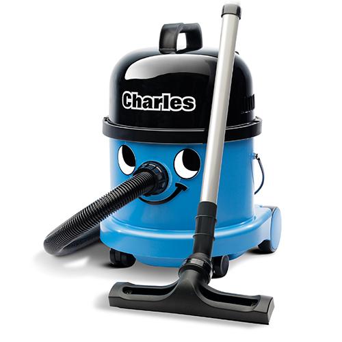 Numatic Charles CVC370 Wet Vacuum