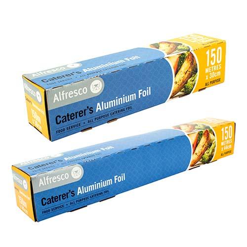 Tailored Packaging Alfresco General Purpose Foil Roll