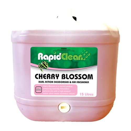 RapidClean Cherry Blossom
