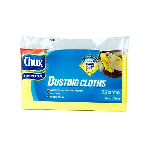 Clorox Chux Dusting Cloths